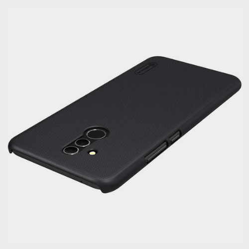 Huawei Mate 20 Lite Nillkin Super Frosted Shield Case Best price in qatar
