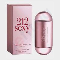 Carolina Herrera 212 Sexy EDP For Men Price in Qatar