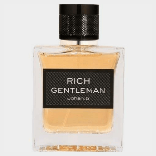 Johan B Rich Gentleman EDT For Men Price in Qatar