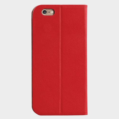 Promate Stellar i6 iPhone 6/6s Case Red Price in Qatar