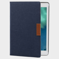 Promate FabriFlip iPad Air 2 Premium Protective Fabric Folio Case Price in Qatar