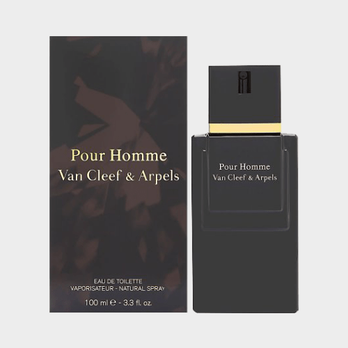 Van Cleef And Arpels Pour Homme EDT For Men Price in Qatar