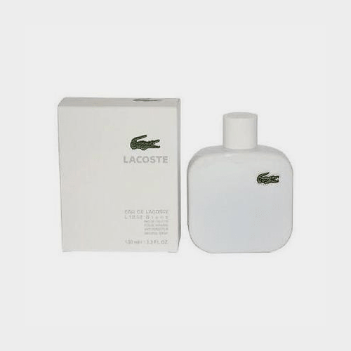 Lacoste Blanc EDT For Men Price in Qatar souq