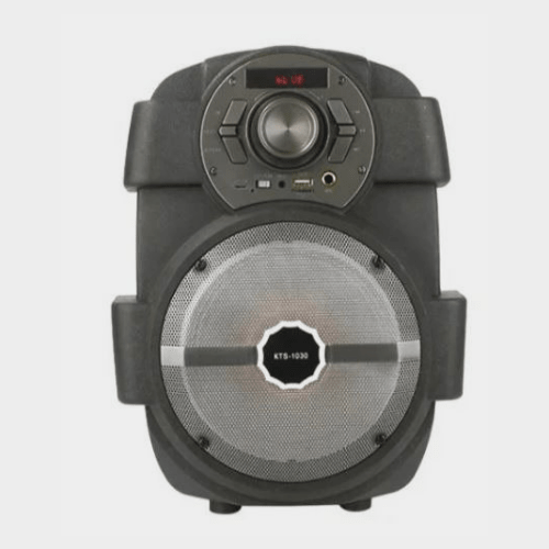 KTS-1030 DJ Party Heavy Duty Superb Bass Bluetooth Speaker Price in Qatar