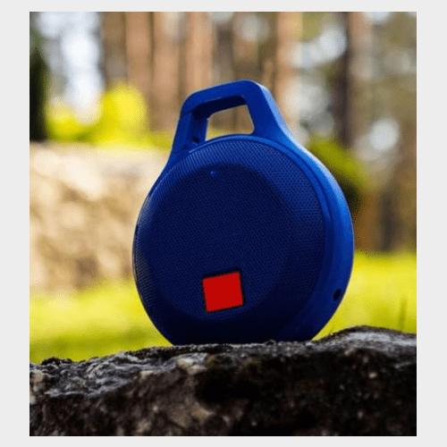 Clip Plus Super Bass Wireless Bluetooth Speaker Price in Qatar jazp