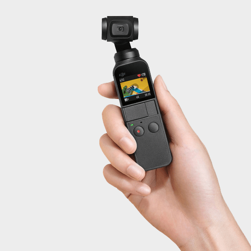 dji osmo pocket qatar price
