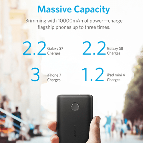 anker powercore 2 price in qatar
