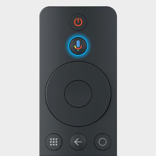 Mi Box S Android TV 4K