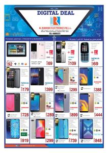 Al Rawabi Digital Deal till 06/03