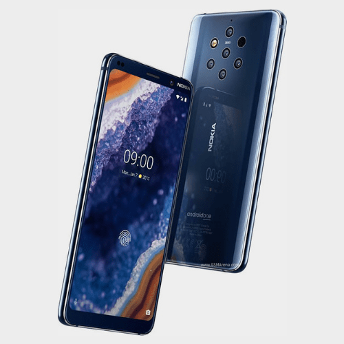 Nokia 9 PureView Best Price in Qatar and Doha lulu