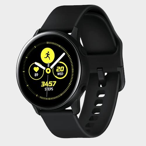 Samsung galaxy watch active price in qatar lulu