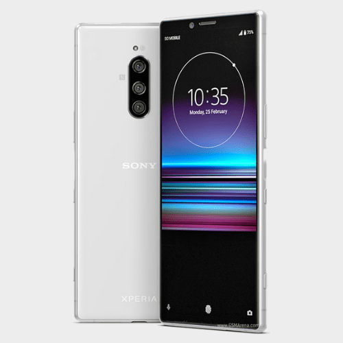 Sony Xperia 1 Best Price in Qatar and Doha lulu