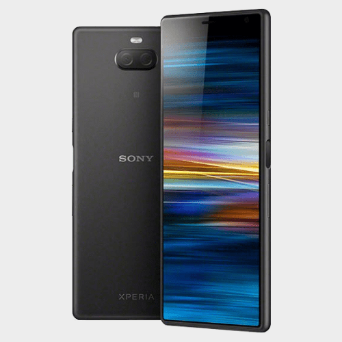 Sony Xperia 10 Plus Best Price in Qatar and Doha