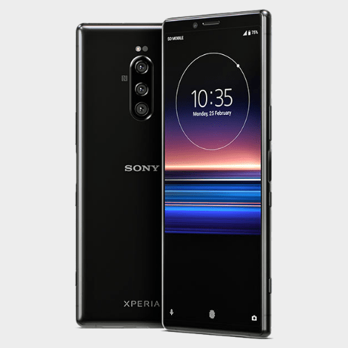 Sony Xperia 1 Best Price in Qatar and Doha