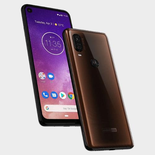 Motorola One Vision Best Price in Qatar and Doha jarir