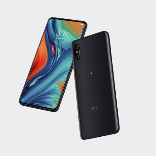 Xiaomi Mi Mix 3 5G Best Price in Qatar and Doha souq