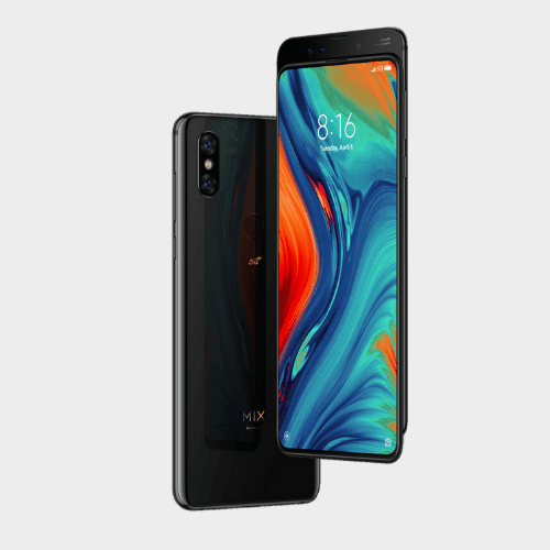 Xiaomi Mi Mix 3 5G Best Price in Qatar and Doha qatar living