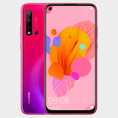 Huawei nova 5i Best Price in Qatar and Doha jarir