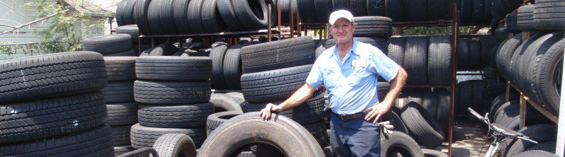 Tires 101: History and Evolution of The Tire Industry