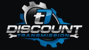 Discount Transmission & Auto Repair logo