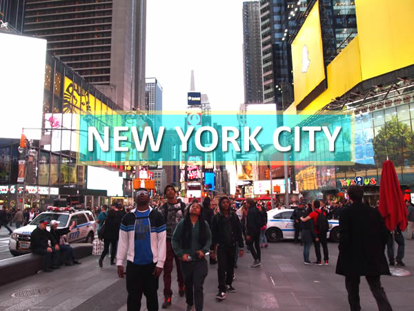 New York City - Budget Things to Do