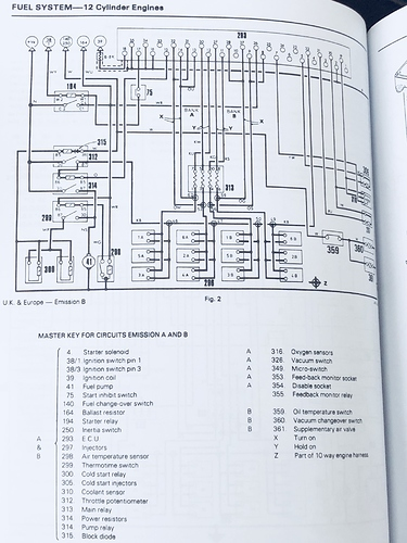 1990 jaguar xjs wiring diagram  schematic wiring diagram