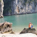 Halong's Activities in list 40 Unforgettable Experiences to have in Vietnam