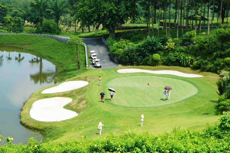 Long Thanh Golf