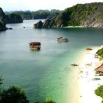 Lan Ha Bay – hidden charm of Cat Ba island