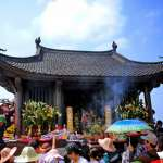 The Buddhist Land of Quang Ninh