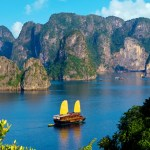 Top 10 Most Beautiful Bays In Vietnam