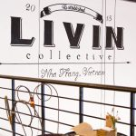 LIVINcollective. Gathering the community of arts & culture
