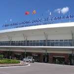 Cam Ranh Airport to add 2nd Terminal