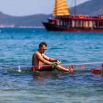 Glass Bottomed Kayak Trips from Emperor Cruises