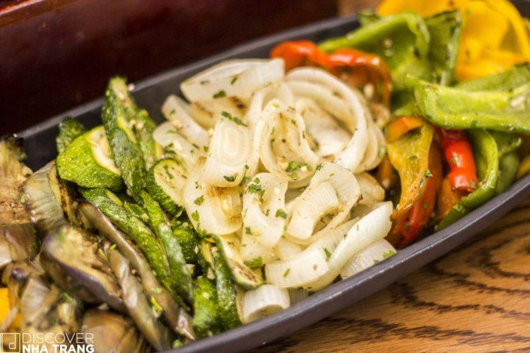 Cuisine-Ana Beachhouse-Nha Trang