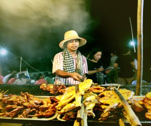 Vietnamese Cuisine Festival-Nha Trang-2016