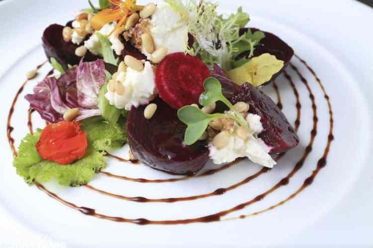 Cuisine Chef's Club Restaurant-Skylight Nha Trang