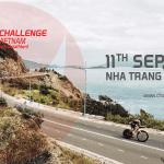 Challenge Vietnam Triathlon Event This Weekend