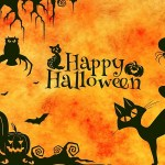 Halloween Events in Nha Trang