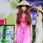 AO DAI – The Iconic National Dress of Vietnam
