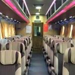 New 5 Star Rail Service from Nha Trang to Ho Chi Minh