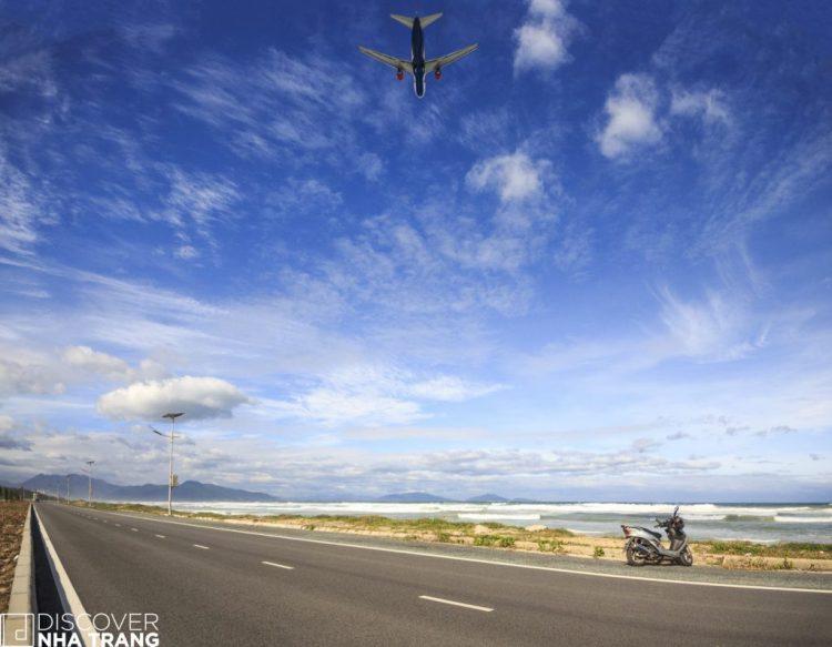 Cam Ranh Airport Nha Trang