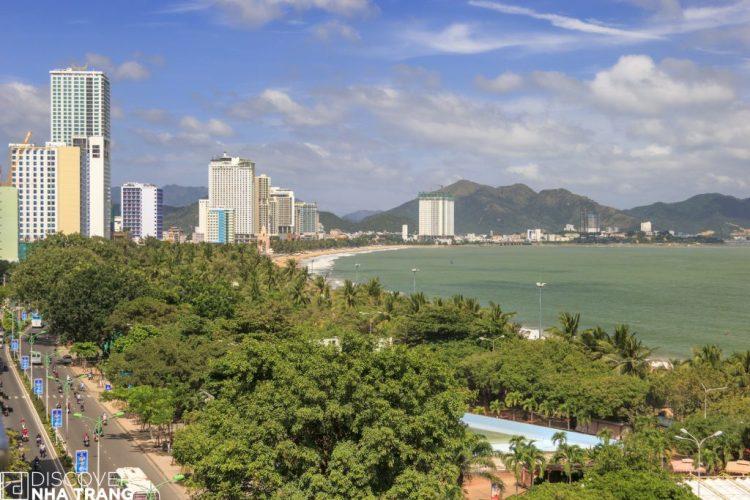 Hotel Development Nha Trang