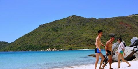 Private Island - nHa trang bay - discover nha trang