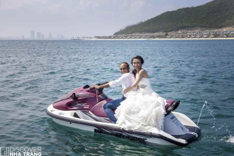 Wedding Photography-Nha trang