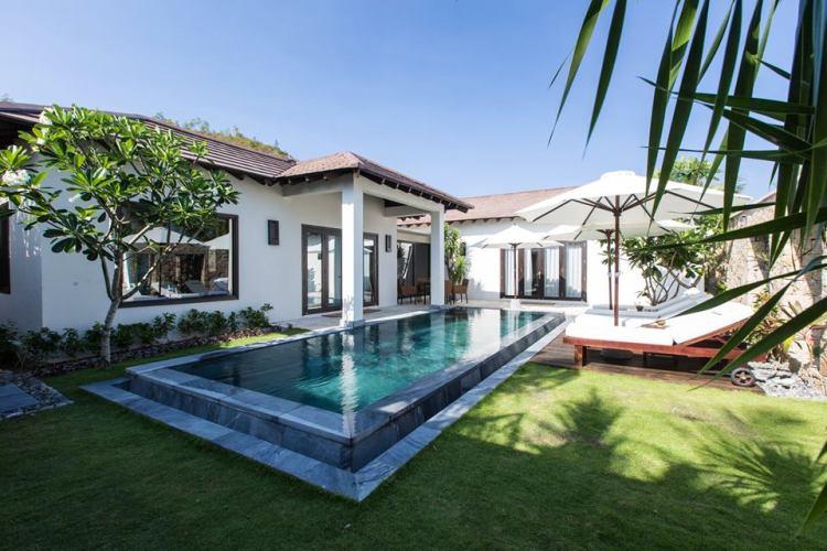 Accommodation - Amiana Resort - Nha Trang