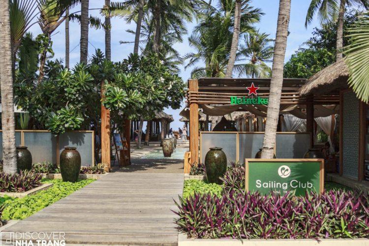 Nha Trang Sailing Club