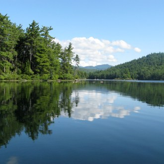 My Summers in New Hampshire