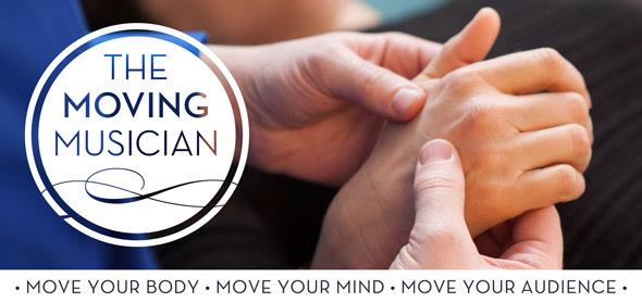 Moving Musician logo banner