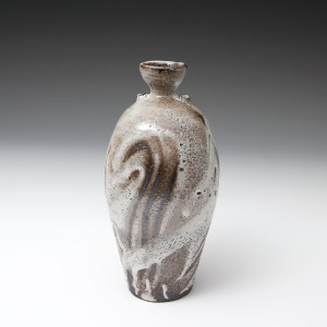 Lisa Hammond Shino Vase